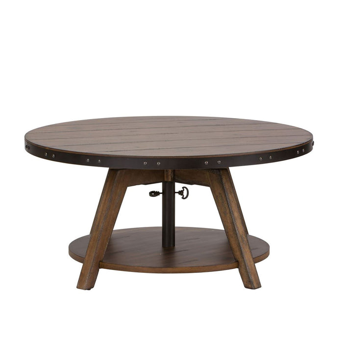 Liberty Furniture | Occasional Motion Cocktail Table in Richmond Virginia 8118