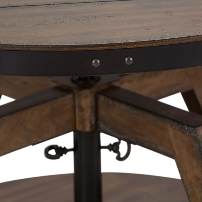 Liberty Furniture | Occasional Motion Cocktail Table in Richmond Virginia 4420