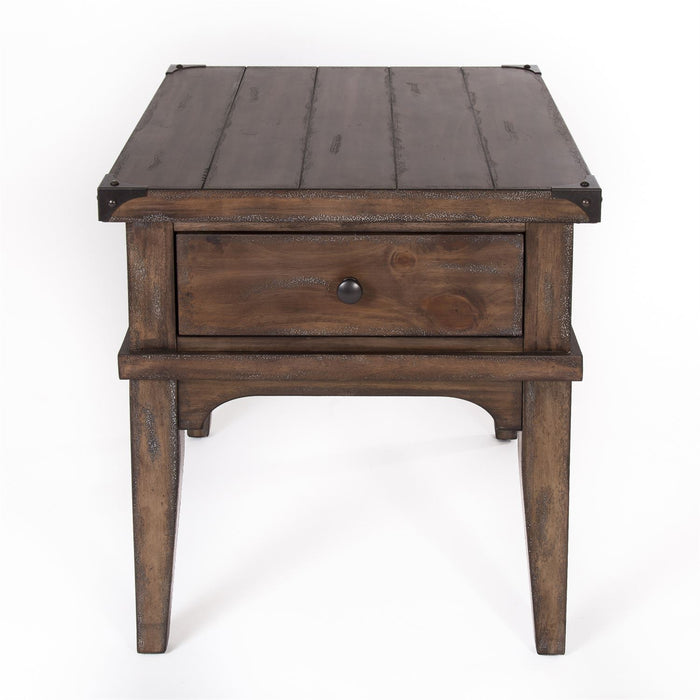 Liberty Furniture | Occasional End Table in Richmond Virginia 8115