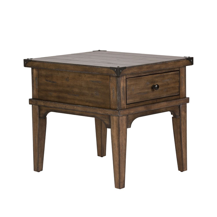 Liberty Furniture | Occasional End Table in Richmond Virginia 4423