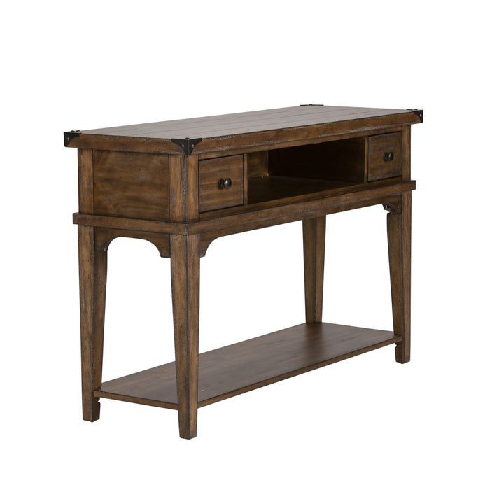 Liberty Furniture | Occasional Sofa Table in Richmond Virginia 4430