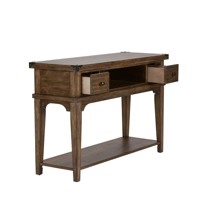 Liberty Furniture | Occasional Sofa Table in Richmond Virginia 4432