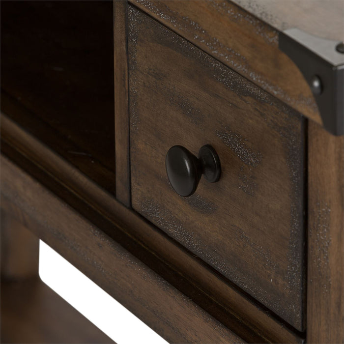 Liberty Furniture | Occasional Sofa Table in Richmond Virginia 4433