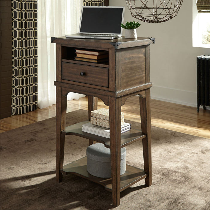 Liberty Furniture | Occasional Stand Alone Laptop Desk in Richmond,VA 8132