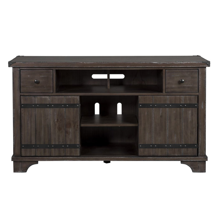 Liberty Furniture | Occasional TV Console in Washington D.C, Northern Virginia 8133