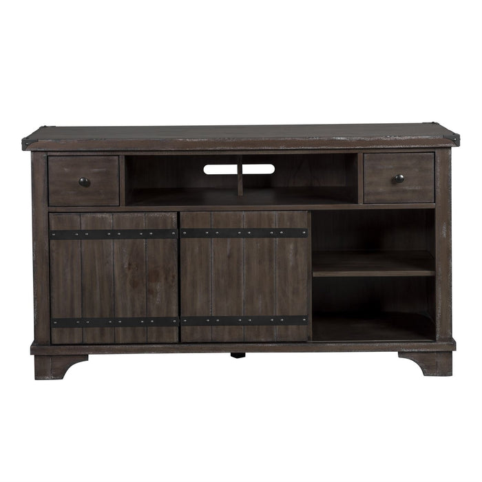 Liberty Furniture | Occasional TV Console in Washington D.C, Northern Virginia 8134