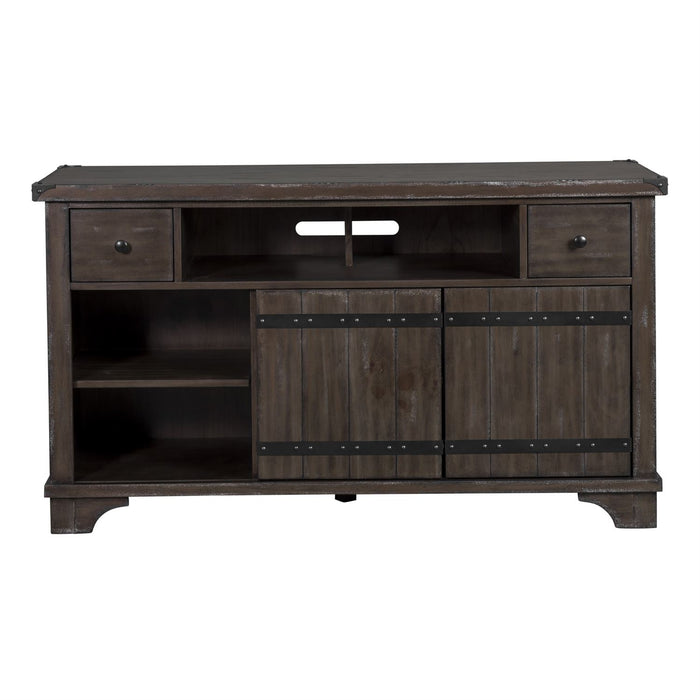 Liberty Furniture | Occasional TV Console in Washington D.C, Northern Virginia 4435