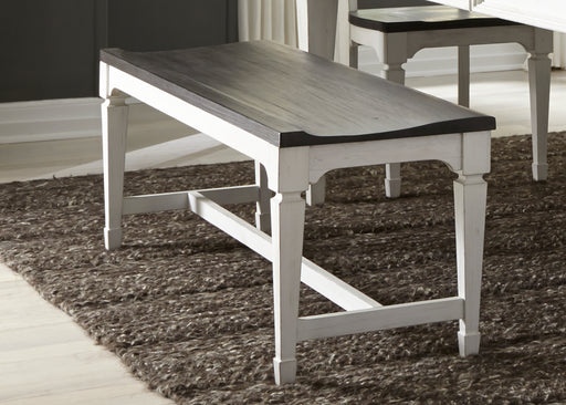 Liberty Furniture | Dining Wood Seat Benches in Richmond Virginia 138