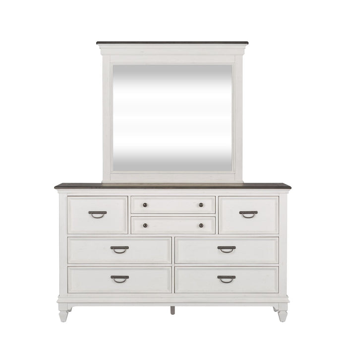 Liberty Furniture | Bedroom Dressers and Mirrors in Frederick, Maryland 3299