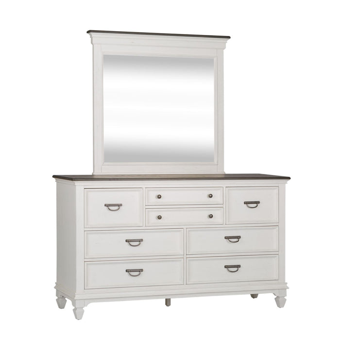 Liberty Furniture | Bedroom Dressers and Mirrors in Frederick, Maryland 3300