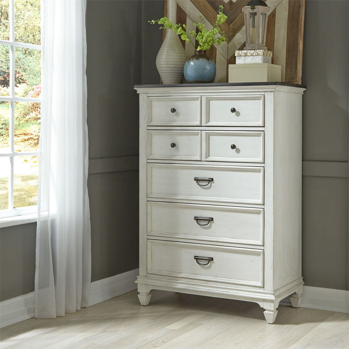 Liberty Furniture | Bedroom King Panel 4 Piece Bedroom Sets in Pennsylvania 3329