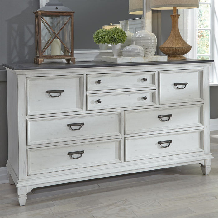 Liberty Furniture | Bedroom 8 Drawer Dressers in Washington D.C, Northern Virginia 3282