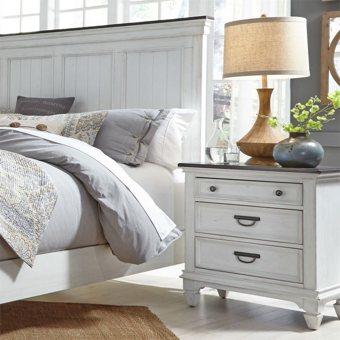 Liberty Furniture | Bedroom Night Stands in Richmond Virginia 3271