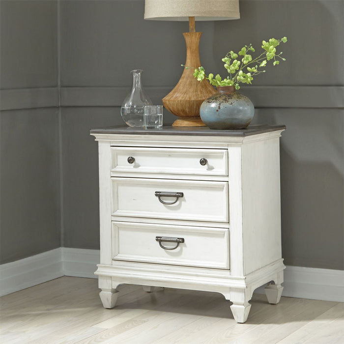 Liberty Furniture | Bedroom Night Stands in Richmond Virginia 3261