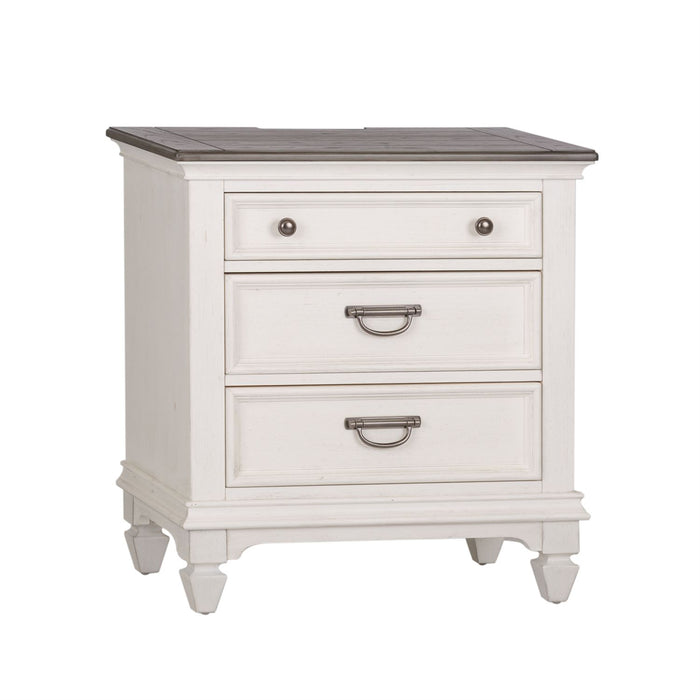 Liberty Furniture | Bedroom Night Stands in Richmond Virginia 3263