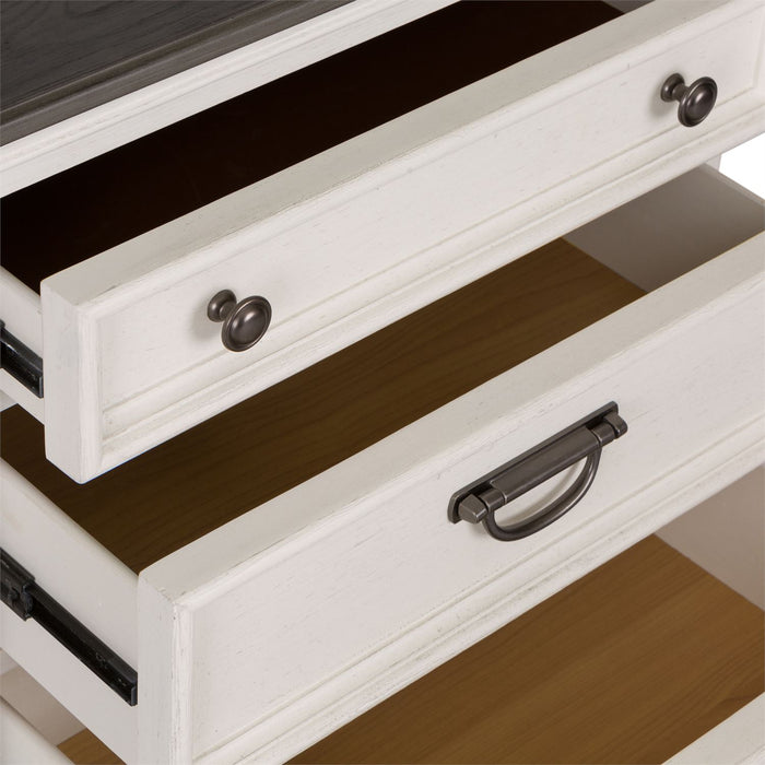Liberty Furniture | Bedroom Night Stands in Richmond Virginia 3266