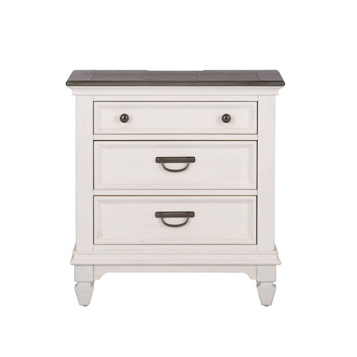Liberty Furniture | Bedroom Night Stands in Richmond Virginia 3262