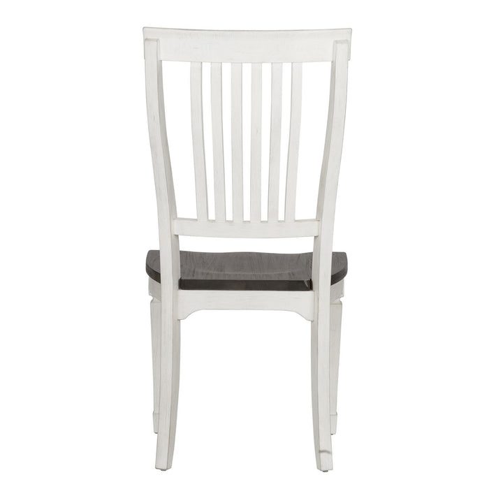 Liberty Furniture | Dining Slat Back Side Chair in Richmond Virginia 3774