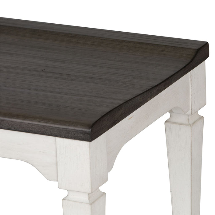 Liberty Furniture | Dining Wood Seat Benches in Richmond Virginia 3767