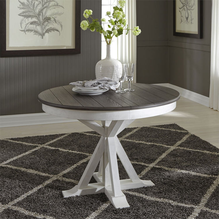 Liberty Furniture | Dining Pedestal Tables in Washington D.C, NV 3799
