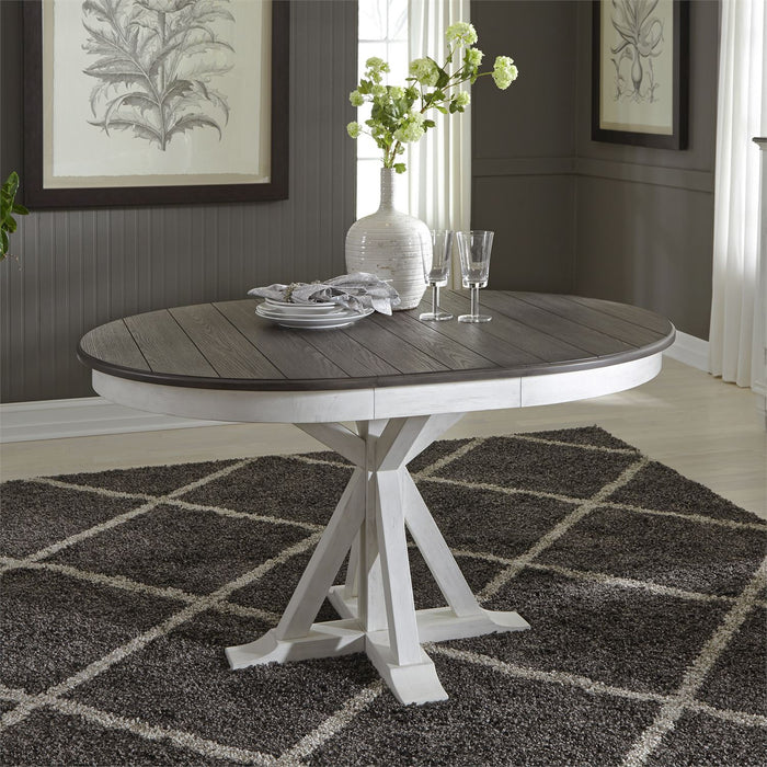 Liberty Furniture | Dining Pedestal Tables in Washington D.C, NV 3797
