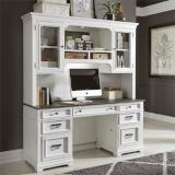 Liberty Furniture | Home Office Credenza and Hutches in Pennsylvania 12733