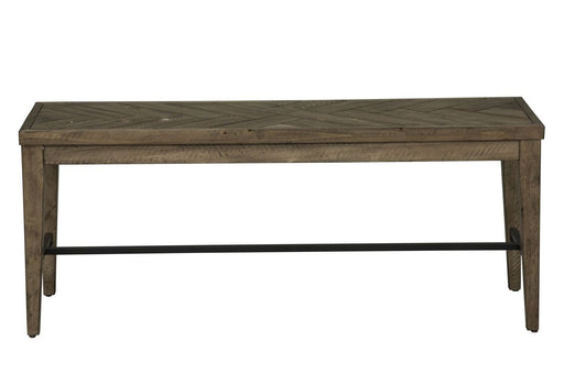 Liberty Furniture | Casual Dining Bench in Richmond,VA 3730