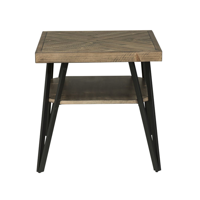 Liberty Furniture | Occasional End Table in Richmond Virginia 7356