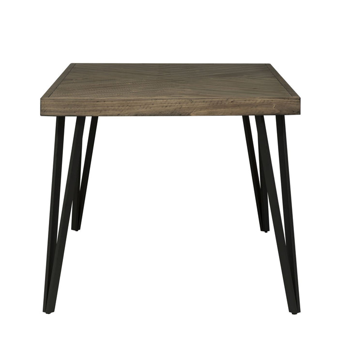Liberty Furniture | Casual Dining Rectangular Leg Table in Richmond,VA 3748