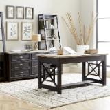 Liberty Furniture | Home Office Complete Desks in Lynchburg, Virginia 16547
