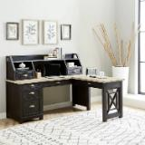 Liberty Furniture | Home Office L Shaped Desks in Charlottesville, Virginia 16520