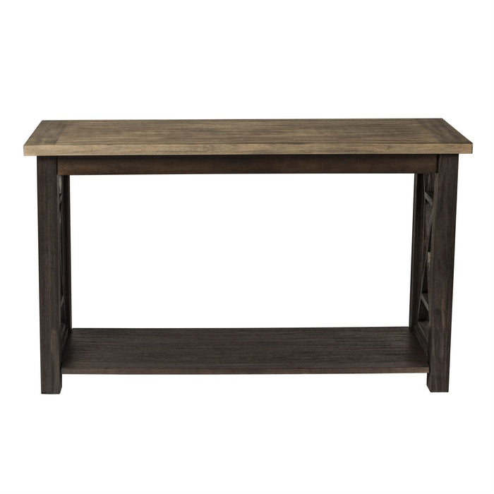 Liberty Furniture | Occasional Sofa Table in Richmond Virginia 9401