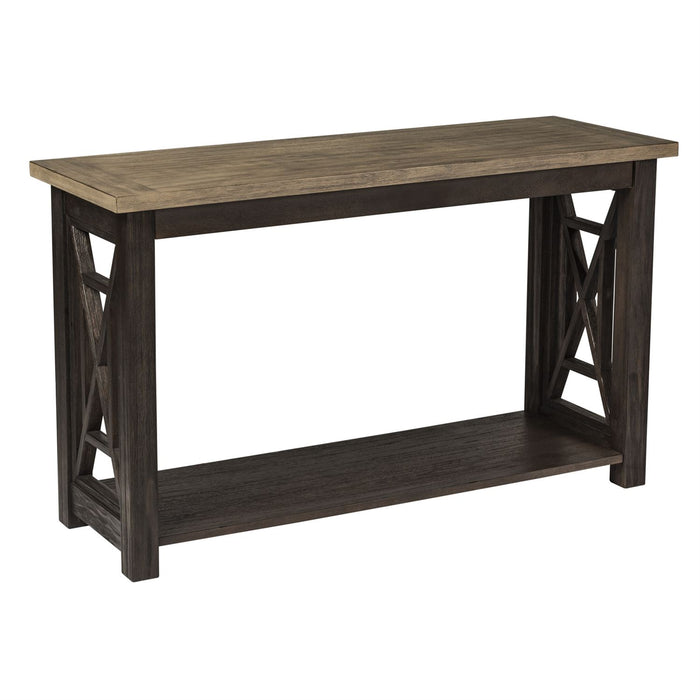 Liberty Furniture | Occasional Sofa Table in Richmond Virginia 9402