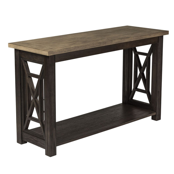 Liberty Furniture | Occasional Sofa Table in Richmond Virginia 9403