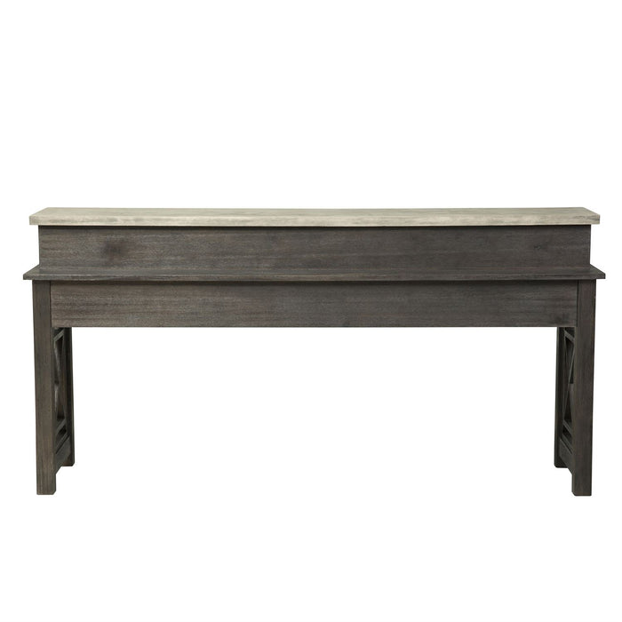 Liberty Furniture | Occasional Console Bar Table in Richmond,VA 9409