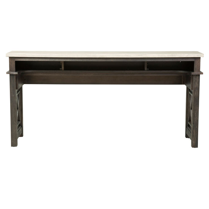 Liberty Furniture | Occasional Console Bar Table in Richmond,VA 9410