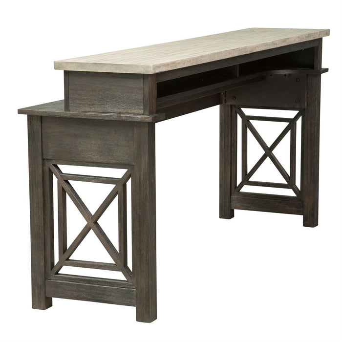 Liberty Furniture | Occasional Console Bar Table in Richmond,VA 9411