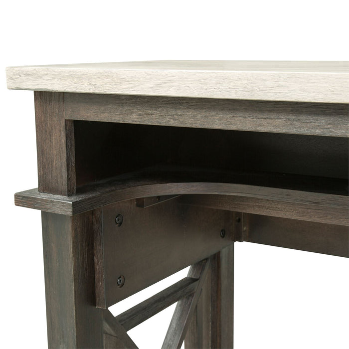 Liberty Furniture | Occasional Console Bar Table in Richmond,VA 9412