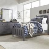 Liberty Furniture | Youth Twin Panel 3 Piece Bedroom Set in Lynchburg, Virginia 5333