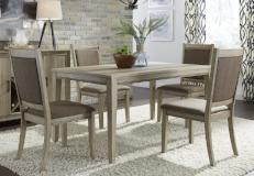 Liberty Furniture | Dining Opt 5 Piece Rectangular Table Sets in Charlottesville, VA 550
