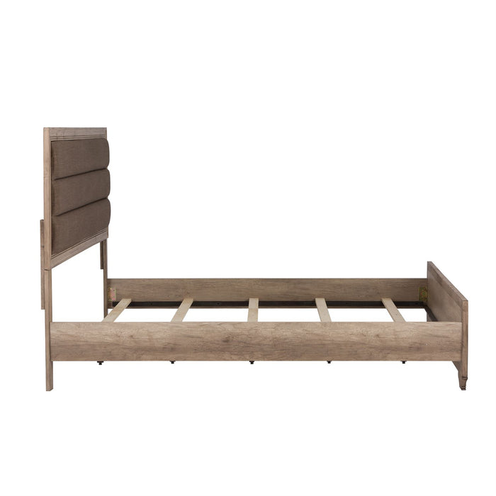 Liberty Furniture | Bedroom Queen Uph Bed in Richmond Virginia 6381
