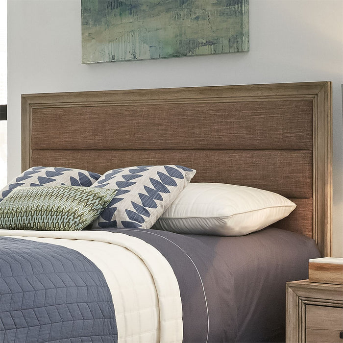 Liberty Furniture | Bedroom King Uph Bed in Richmond Virginia 6392