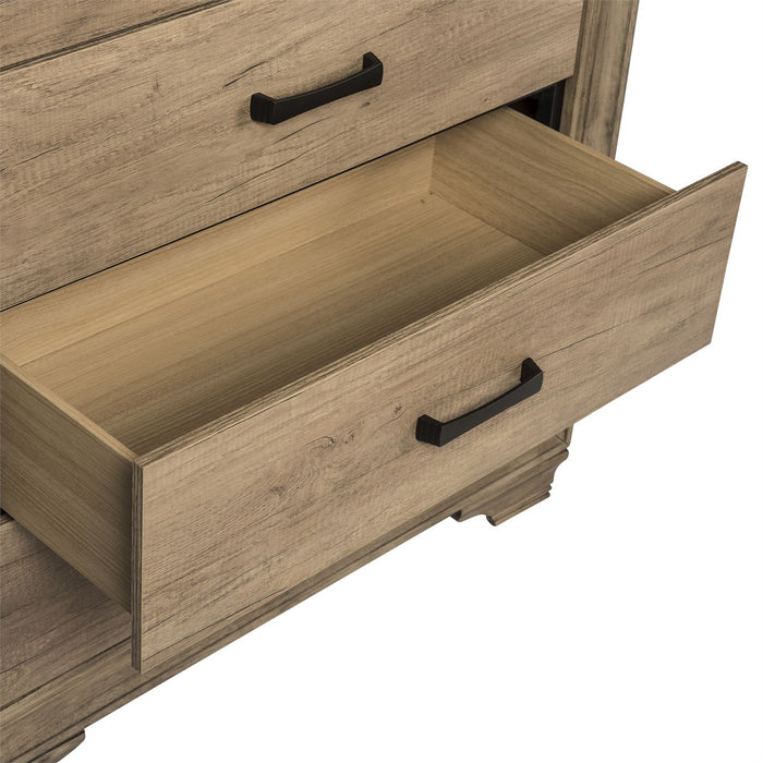 Liberty Furniture |  Bedroom 5 Drawer Chest in  Richmond Virginia 6357