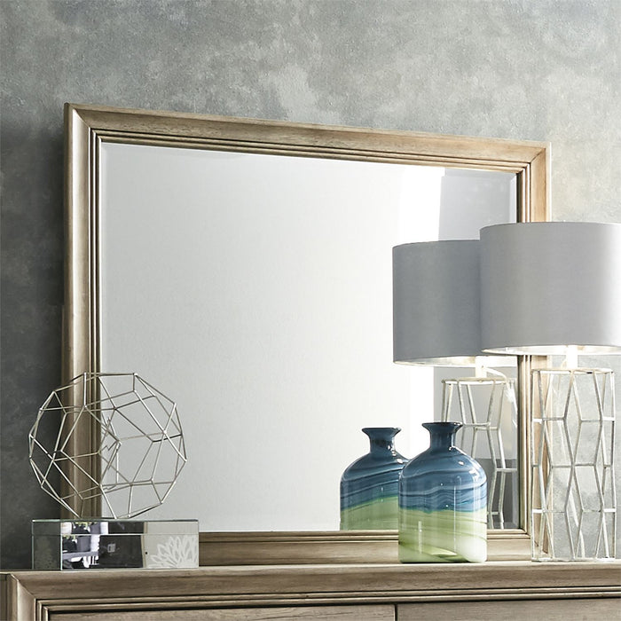 Liberty Furniture | Bedroom Dresser & Mirror in Lynchburg, Virginia 6376