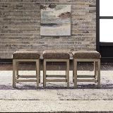 Liberty Furniture | Occasional Console Stools (3 Piece Set) in Richmond Virginia 17002