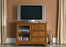 Liberty Furniture | Entertainment TV Console - 44 Inch - Oak in Richmond Virginia 1449