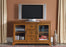 Liberty Furniture | Entertainment TV Console - 54 Inch - Oak in Washington D.C, NV 1450