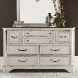 Liberty Furniture | Bedroom 8 Drawer Dressers in Lynchburg, Virginia 18385