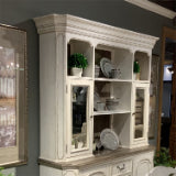 Liberty Furniture | Dining Set Buffet Hutch in Washington D.C, Maryland 15290
