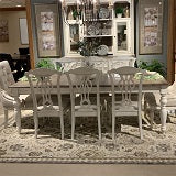 Liberty Furniture | Dining Set 9 Piece Rectangular Table Sets in Pennsylvania 15287